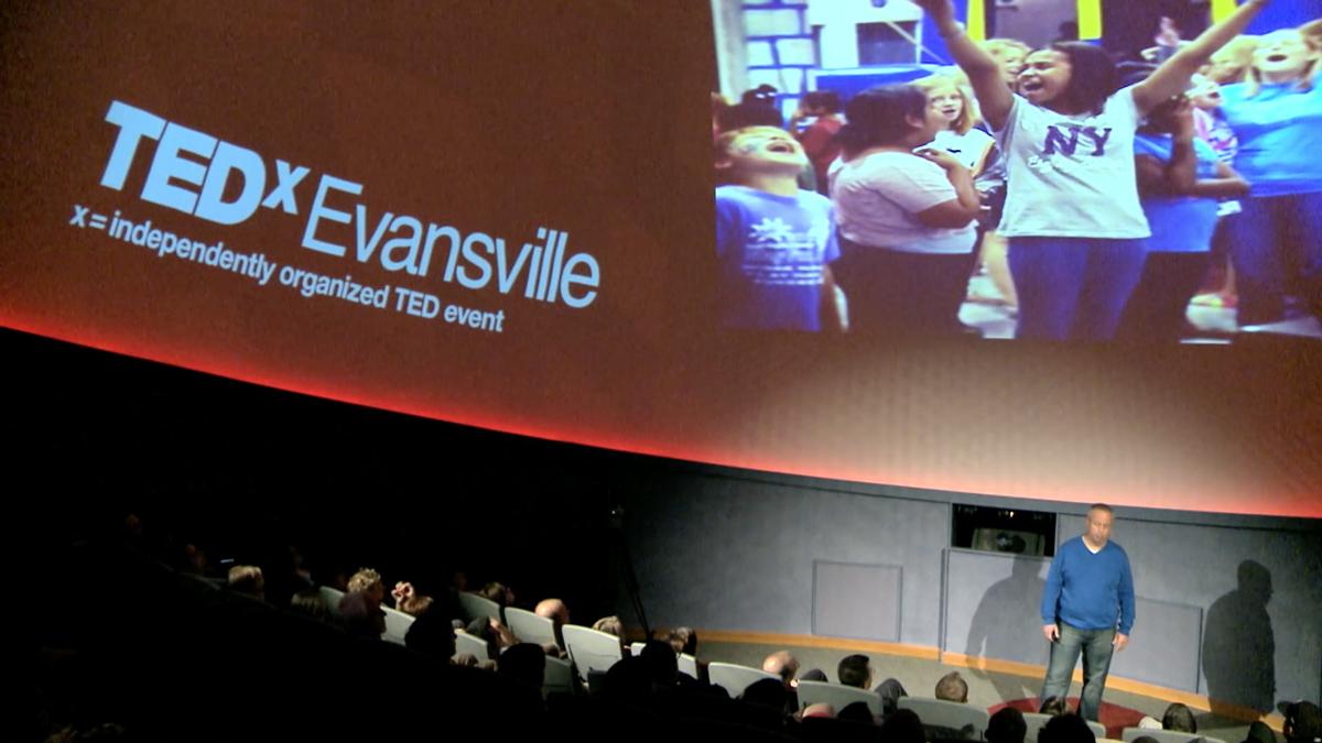 Talks – TEDxEvansville
