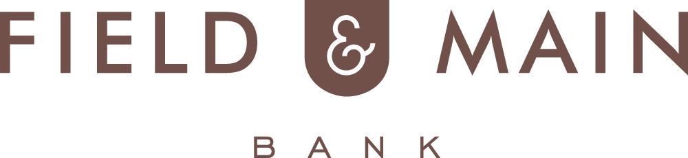 Field and Main Bank Logo