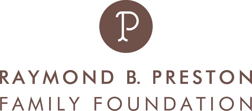 Preston Family Foundation Logo